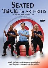 Seated Tai Chi Training February 6, 2016 Tucson AZ